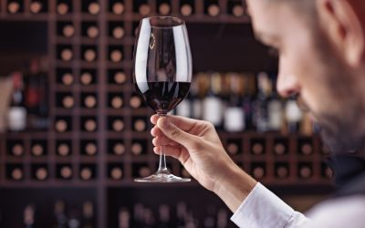 Has Your Wine Gone Bad…or is it Your Palate?