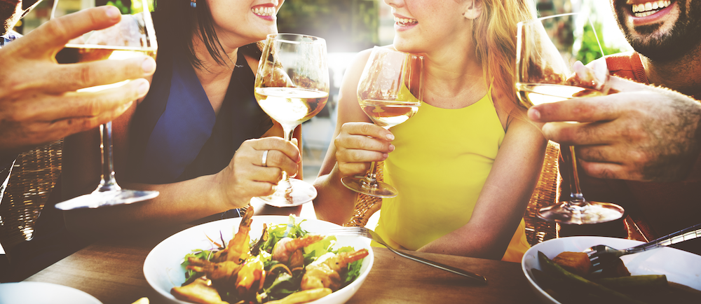 The News We All Love to Hear: Yes, Wine IS Good For You