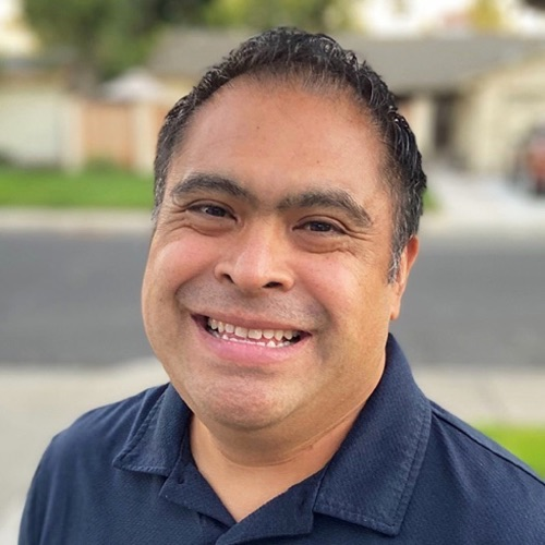 Paul Salcedo